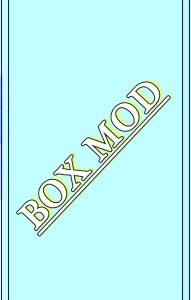 BOX MOD meccaniche